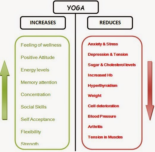 """Connect Science To Divinity: """"Health And Fitness"""""""