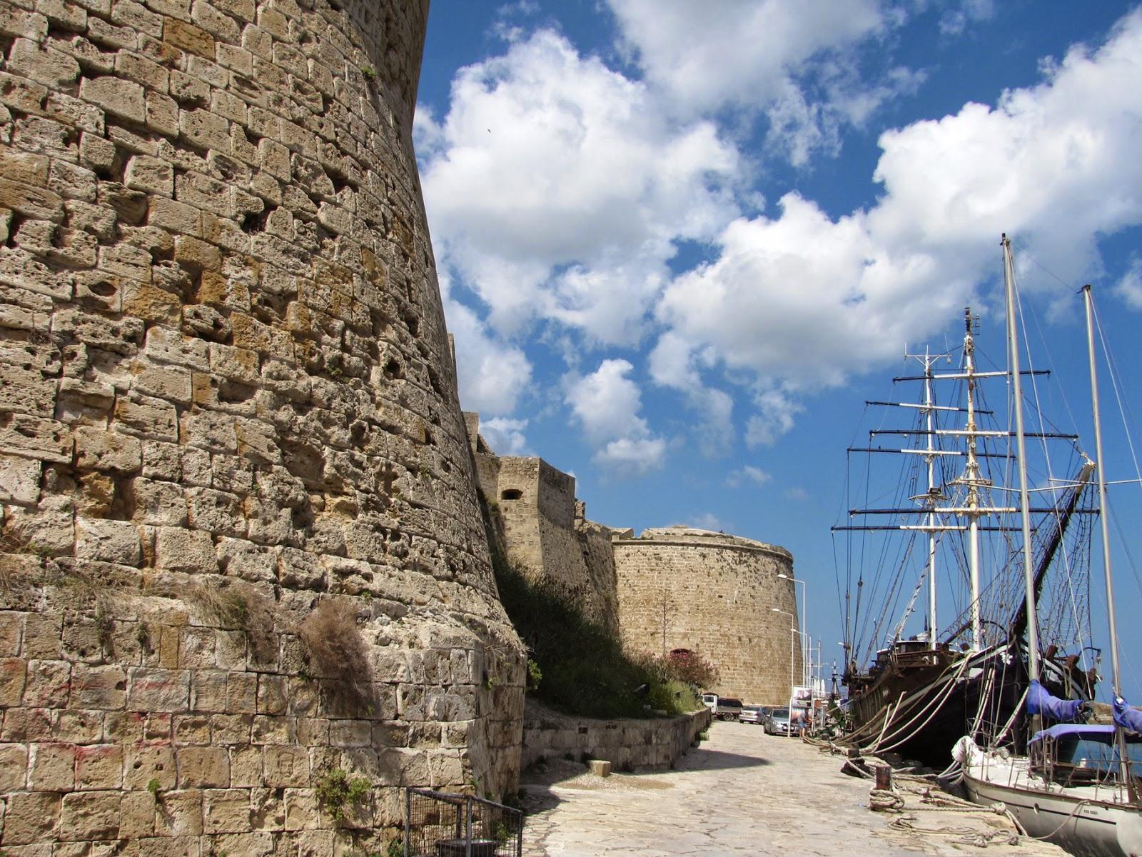 República Turca de Chipre - Kyrenia