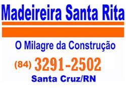 .MADEIREIRA SANTA RITA