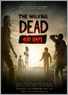 Download – The Walking Dead EP1-EP6 + DLC 400 Days – Cracked