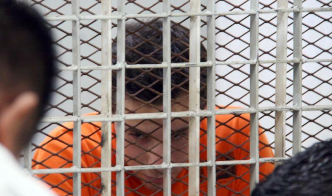 Culpabilidad en Derecho penal