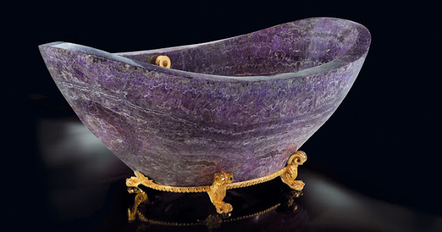 Baldi Amethyst Bathtub Bathtubs Bathrooms