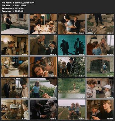 Duhová kulička (1985)