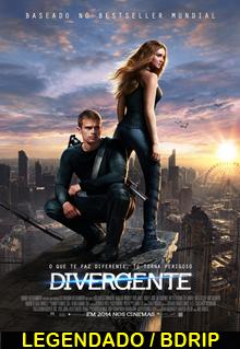 Assistir Divergente Legendado 2014