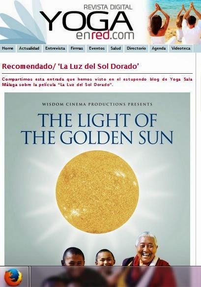 http://www.yogaenred.com/2015/02/23/recomendado-la-luz-del-sol-dorado/