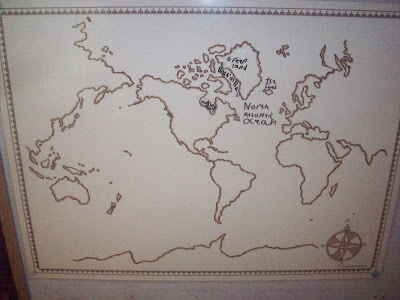 Seabird Geography!
