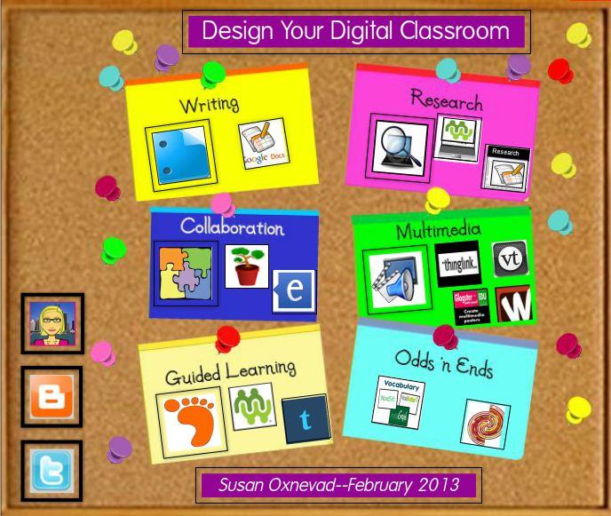 Classroom Logo Design ~ Design your digital classroom