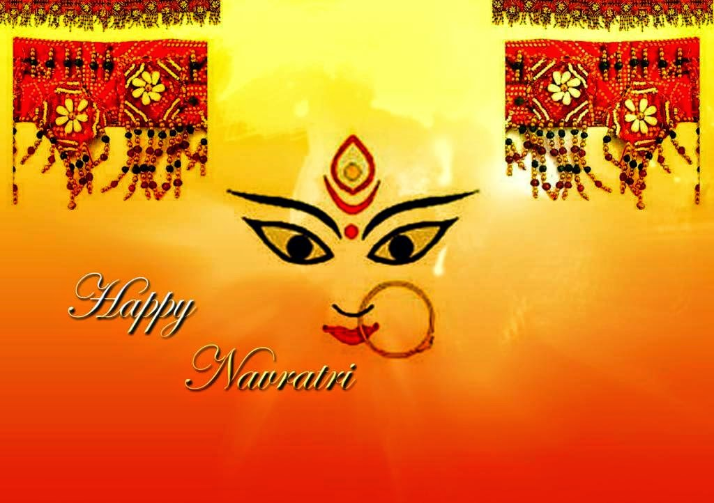 Happy Navaratri Images 2015
