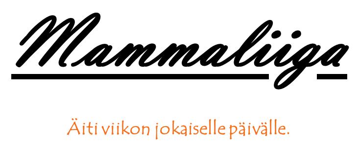 http://mammaliiga.blogspot.fi/