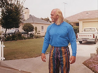Suburban Commando, Hulk Hogan, Christopher Lloyd, Shelley Duvall