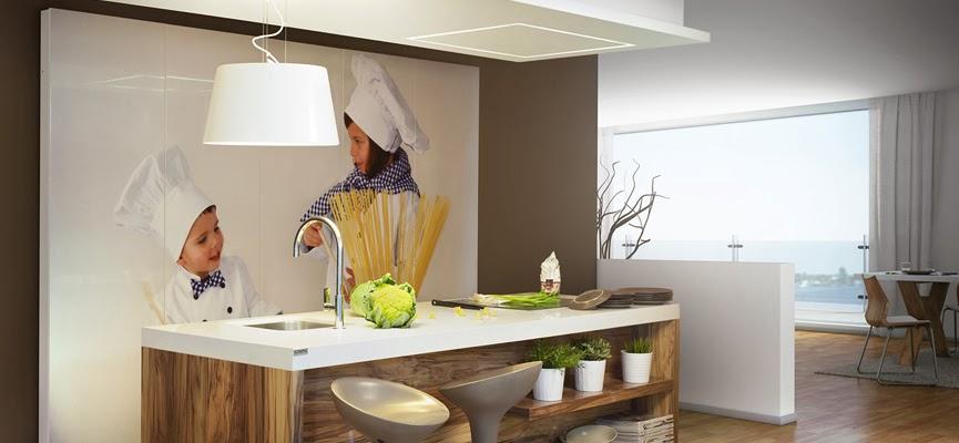 Cocinas personalizadas, pon la foto que quieras en tu mueble de ...
