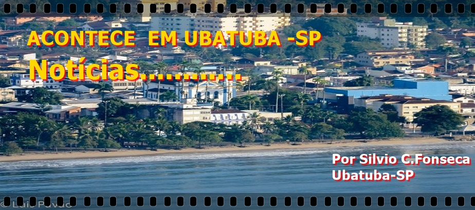 EM  UBATUBA SP...........