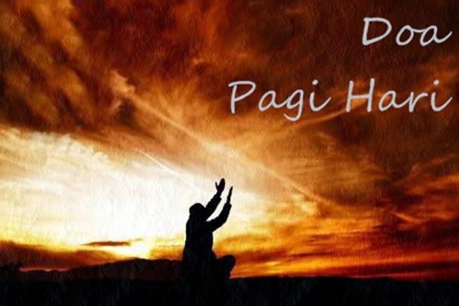 Kumpulan Ucapan Doa Singkat di Pagi Hari