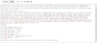 Cara Mudah Pasang Kode Iklan Dibawah Postingan