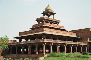Fatehpur Sikri_Agra