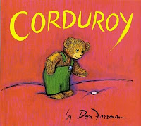 Corduroy Appreciation Day, 11-11-11