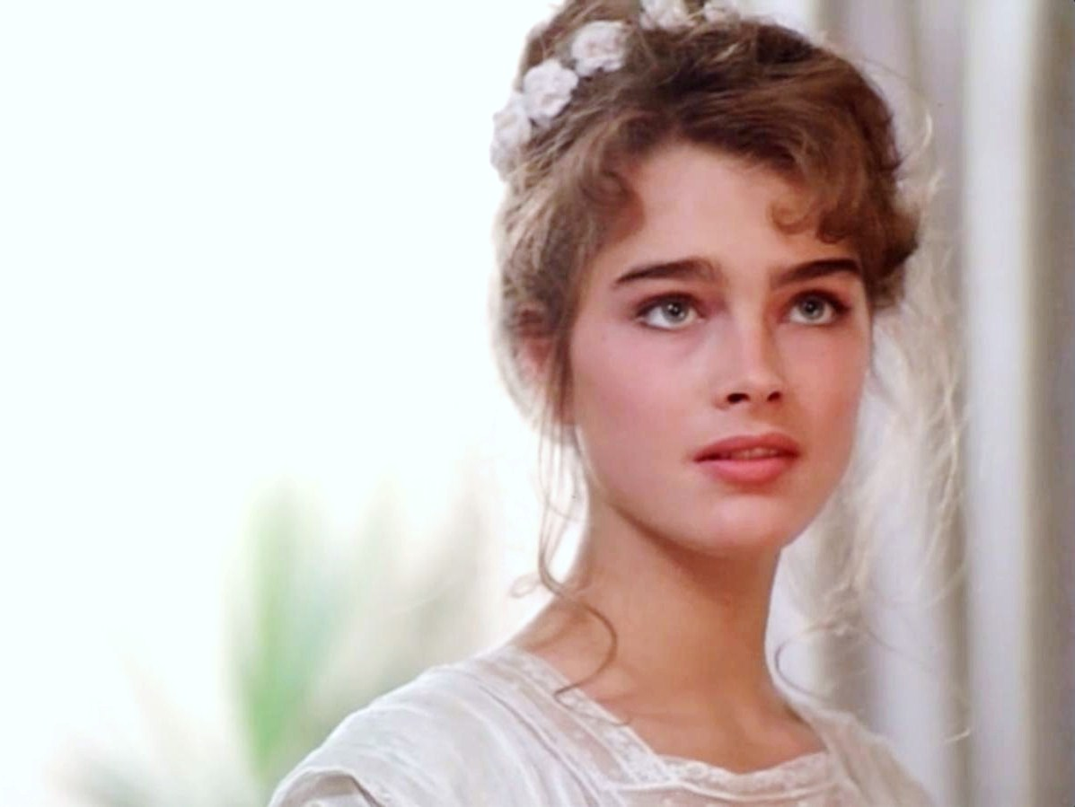 Brooke Shields Endless Love