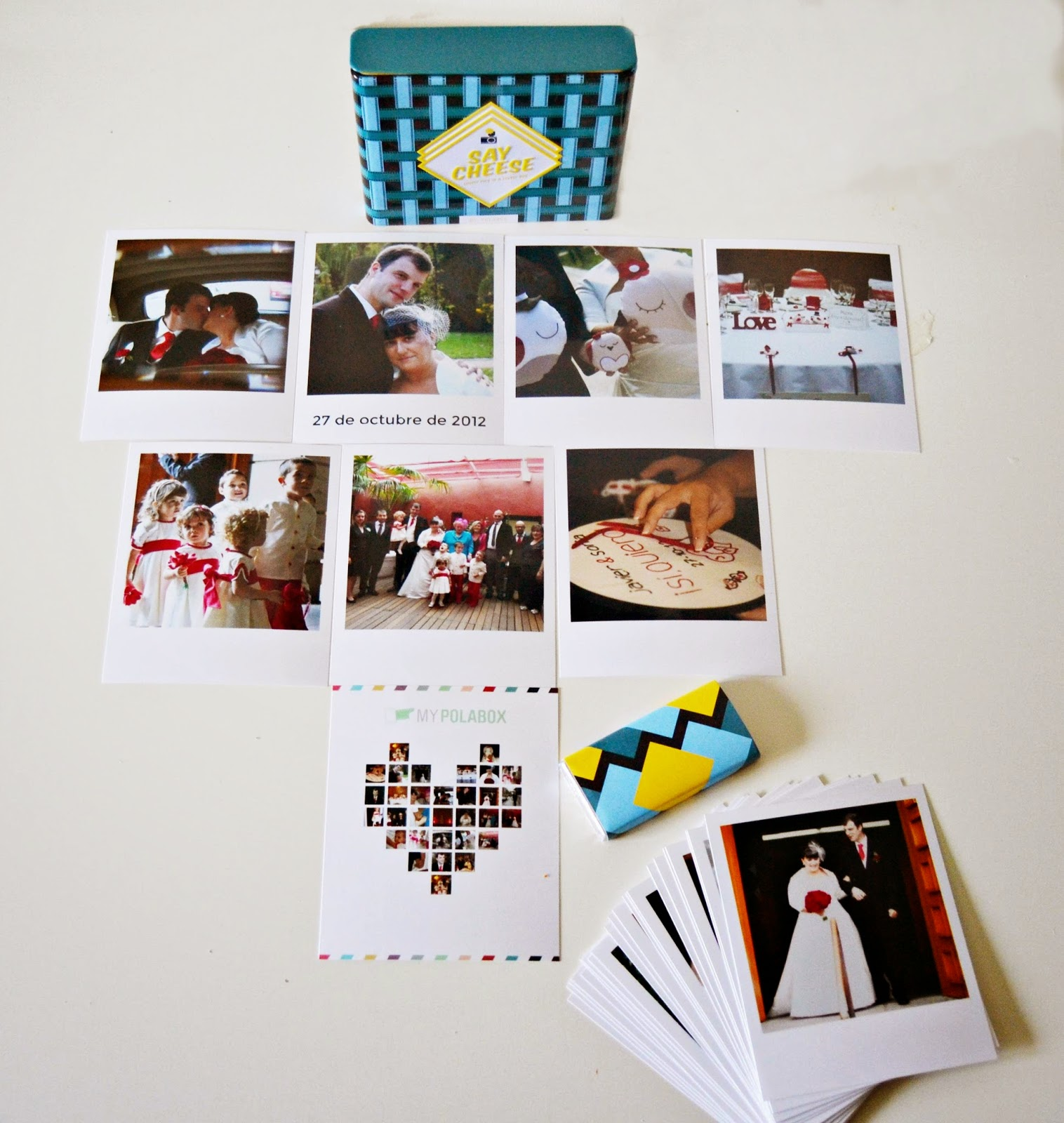 polabox de navidad blog bodas mi boda gratis regalo original