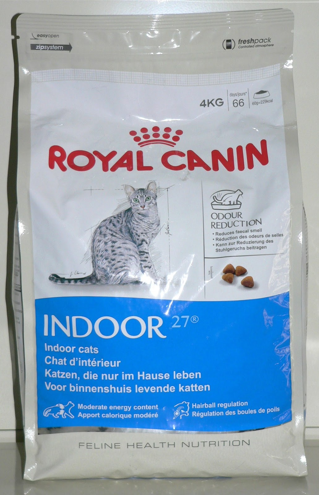 jn cat station royal canin cat foods. Black Bedroom Furniture Sets. Home Design Ideas