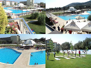 Balıkesir HATTUŞA Astyra Thermal Resort
