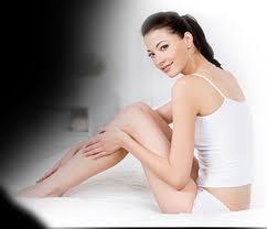 Como aplicar bien la crema corporal
