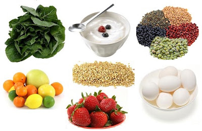 Food to add in your Diet to Energize your Body
