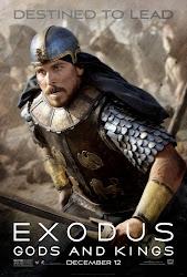 Baixar Filme Êxodo: Deuses e Reis (Dual Audio)