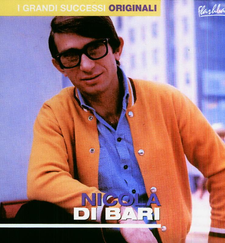 Entre musica nicola di bari i grandi successi 2 cds for Grandi arredi bari