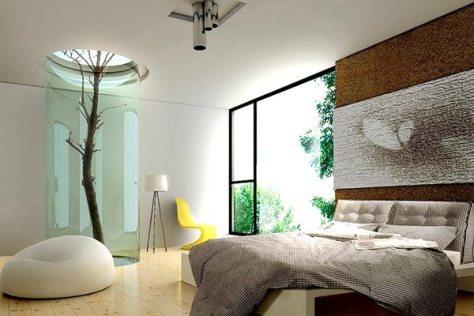 Fotos de dormitorios principales o matrimoniales decorar tu habitaci n - Deco kamer jongen jaar ...
