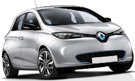 Renault 800CC Car coming to India