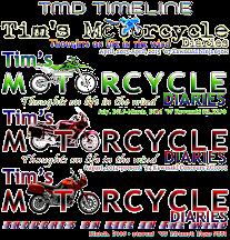 TMD Timeline