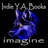IndieYABooks.com – New Logo – New Style