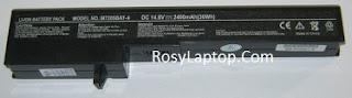 Baterai Laptop Axioo NEON MNC MLC 12″