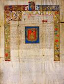Real Cédula del 13-III-1535