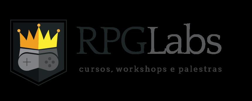 RPGLabs | Cursos, Palestras e Workshops de Gamificação com Imersão Narrativa