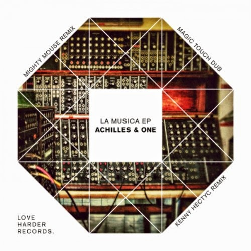 Achilles & One - La Musica (Mighty Mouse Remix)