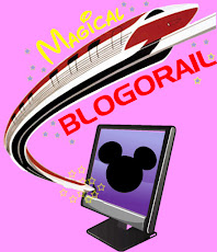 Member of the Magical Blogorail
