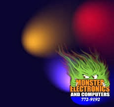 Monster Electronics 772-9192
