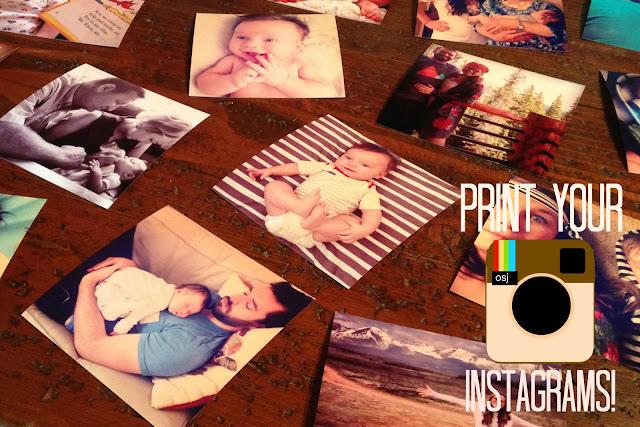 how to delete photos off instagram