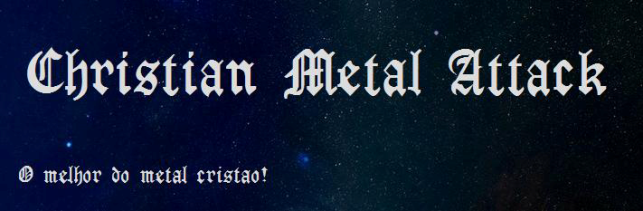 Christian Metal Attack