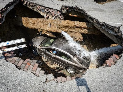 http://sciencythoughts.blogspot.co.uk/2013/07/car-and-driver-swallowed-by-ohio.html