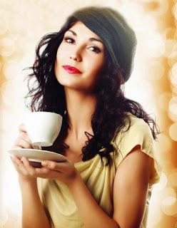 Зеленый кофе с ганодермой для похудения