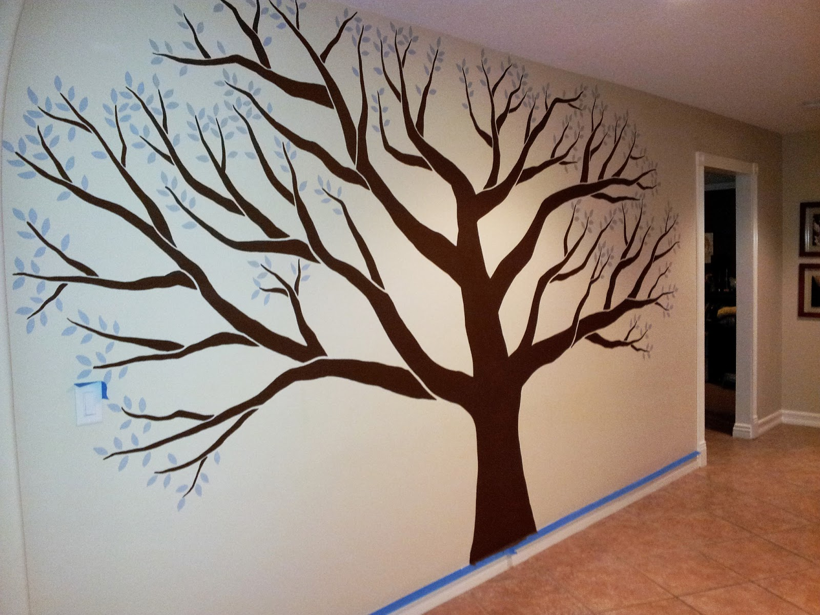 Family Tree Murals For Walls 28+ [ family tree murals for walls ] | gallery for gt family tree