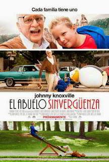 descargar El abuelo sinvergüenza, El abuelo sinvergüenza latino, ver online El abuelo sinvergüenza