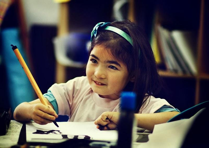 Яна Фельдман : Многоликое детство