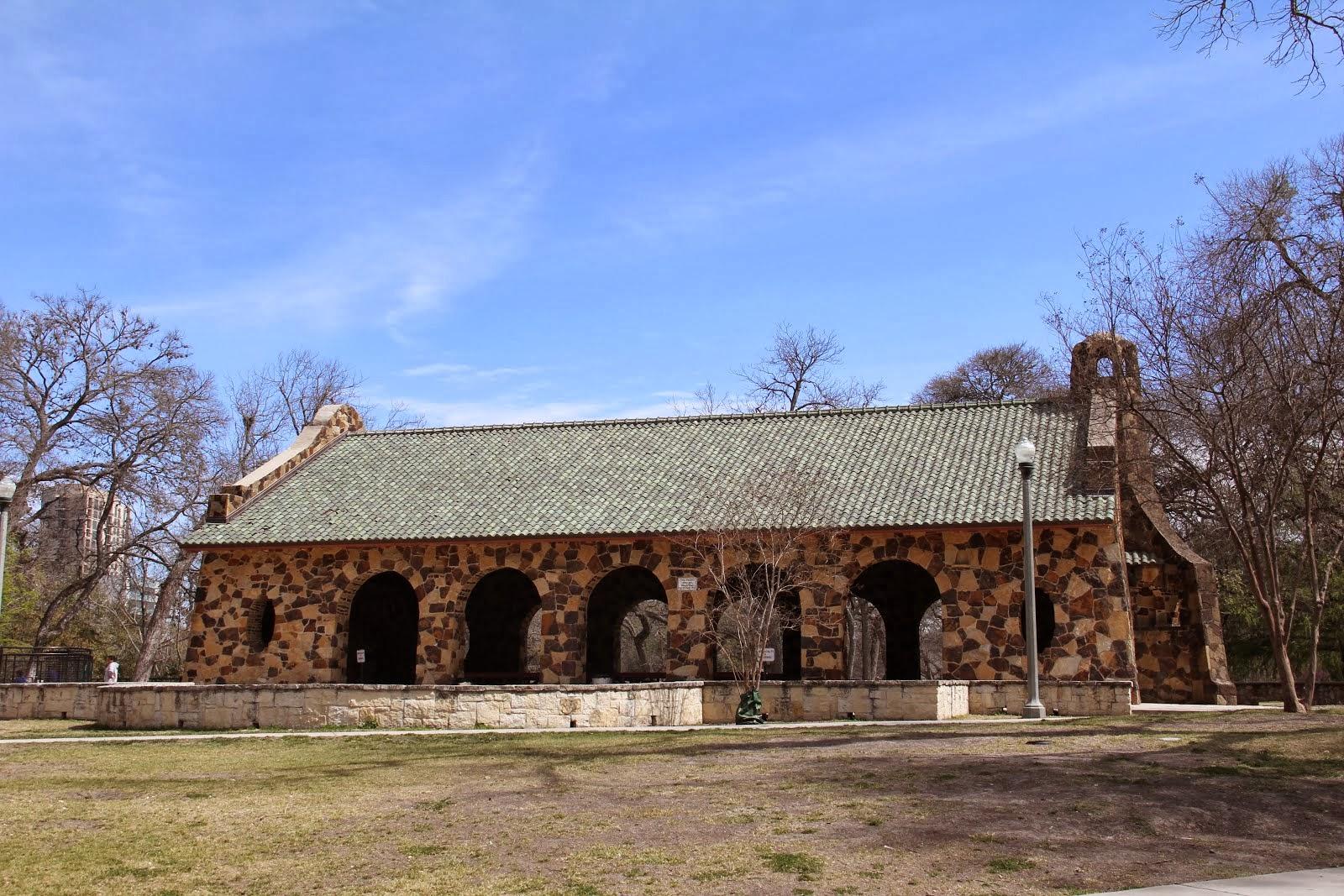 Joske Pavilion