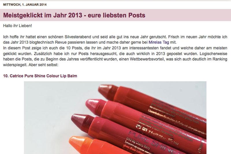 http://www.honeyandmilk.net/2014/01/meistgeklickt-im-jahr-2013-eure.html