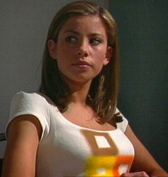 Brooke Satchwell Hot boobs Pics