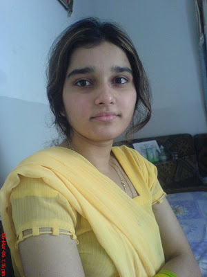 Saba Rehman In Light Yellow Dress Pic