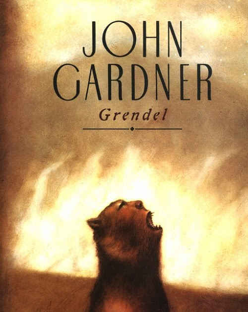 grendel is an evil by burton raffel Last class students wrote individual responses to the battle with grendel's  mother  and contrast its interpretations with our text's translation by burton  raffel.